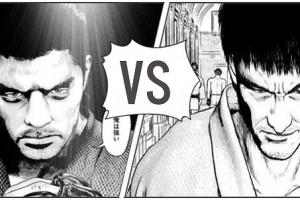 櫻井vs入江